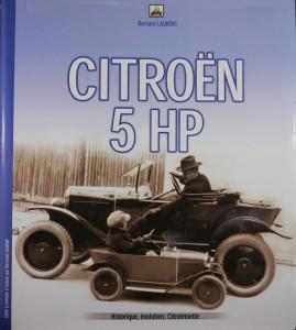 Citroen 5 HP