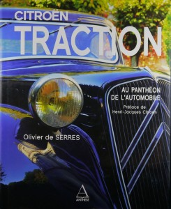 Citroen Traction