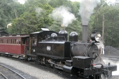 2009 Puffing Billy