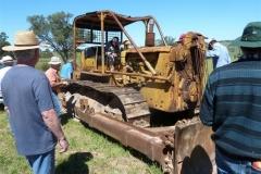 2012 Bulldozer
