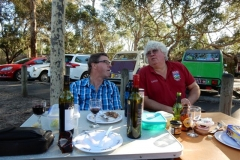CCOCA Australia Day Celebrations