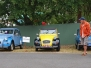 Concours 2018 Yarra Glen Photos by Russell Wade