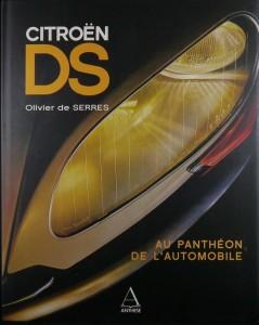 DS Citroen
